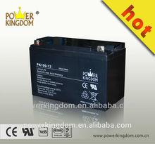 price 12V100Ah SMF sealed lead acid Battery