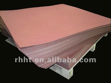 China supplier wood pulp insulation paper sheet, welding mask paper material