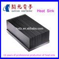 aleación de aluminio del disipador de calor