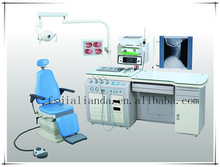 Completed Surgical instrument ENT unit from manufacturer.
