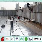 Heat insulation and uv resistance waterproofing aluminium adhesive sheet