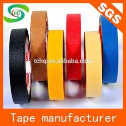 tan masking tape car spay usage manufacturer