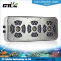 produtos inteligentes procurando distribuidor 270w alumínio luz para lps e corais sps epistar diodo emissor de luz do aquário