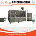 automático de engarrafamento de água mineral máquina de garrafa de plástico