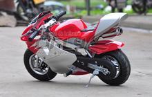 2014 Hot Selling OEM 110cc pocket bikes super bike