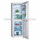 FDD2-20 Household Double Door Refrigerator, home fridge, combi refrigerator