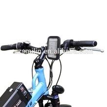 360 degrees folding Bike Protective Bag/Box for mobile phone