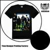 2014 Fashion Custom Travel Printing Design Quality faded glory t-shirts for men