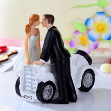 Forever resin cake topper wedding decoration 2014 new products(1012)