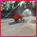china moderna estufa agrícola de rega de projetos