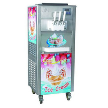 GRT - BQL216 Ice cream cone machine