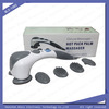 Bls-1085 electric body heat massager,body personal massager