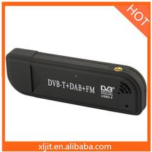 DVB-T TV Recording Device USB For Laptop PC