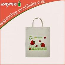 Eco Friendly Cotton Reusable Shopping Bags