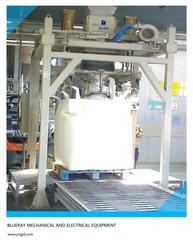 1MT 2MT 3MT Jumbo bag baling machinery, packing machine