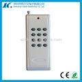 La puerta del garaje 433.92 mhz 1000m mandos a distancia inalámbrico con botones 12 kl1000-12
