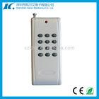 garage door opener 433.92mhz 1000m wireless remote c