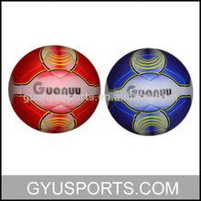 Wholesale PU Foam Promotional Football / Mini football / Mini soccer ball GY-B0016