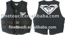 Men's offshore work life vest / jacket