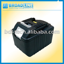 Makita BL1845 replacement battery pack for power tool 18V 6Ah