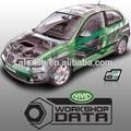 Nuevo Manual de servicio de taller, Eléctrico diagrama de cableado, Mantenimiento, Plana precios para todos los modelos de coches coches