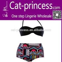 Best selling high waist summer bikini wholesale