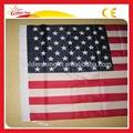 Personnaliser durable promotionnel. décoratifs. d'imprimer drapeau américain