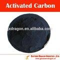 De carbono agentes