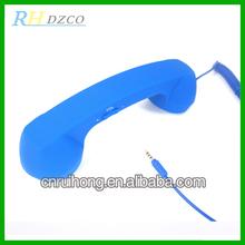 best price retro telephone speaker handset