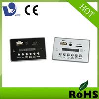 electronics oem/odm bluetooth pcb high standard printed rigid circuit board