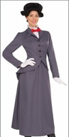 sexy costume Mary Poppins Costume CW-1854