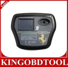 SUPER WELL Original ND900 Auto Key Programmer Transponders key duplicator key copy machine,ND 900 chip key clone machine