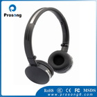 New style branded headphone bluetooth noise cancelling