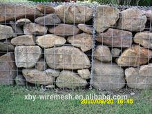Gaviones de piedra colchones