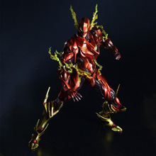 China Marvel Action Figures,1/6 Action Figure