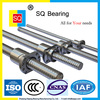 High quality ball lead screw super precision SFU series