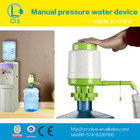 hand operated drinking water pump