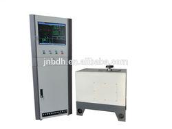 YLD-5A table fan blade balance machine