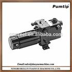 12V electric hydraulic pump