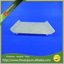 acrylic tv trays acrylic bathroom amenity tray acrylic wall mount tray