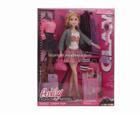 full body doll,fashion girls doll set,beautiful doll toy set Y81848