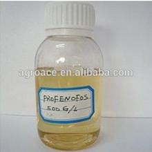 Good quality Profenofos 50% EC, insecticide