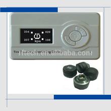 wireless Car TPMS tire pressure system pressure sensor tire pressure