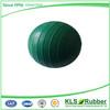 sport rubber ball