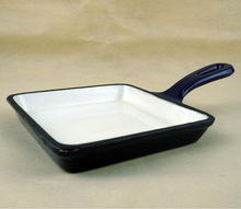 square Cast Iron Frying Pans hot cookware