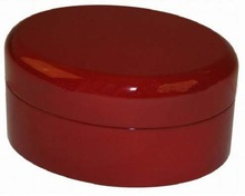 Round Watch Packing Tin Can box packaging