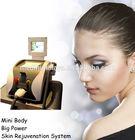 2014 newest elight ipl RF machine wrinkle removal skin rejuvenation laser home use