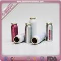 boîte de spray aérosol vide en aluminium