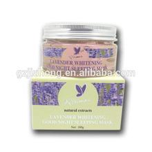 KStimes Lavender whitening good night gel sleep mask