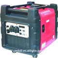 3kw digital inverter generador accionado por honda